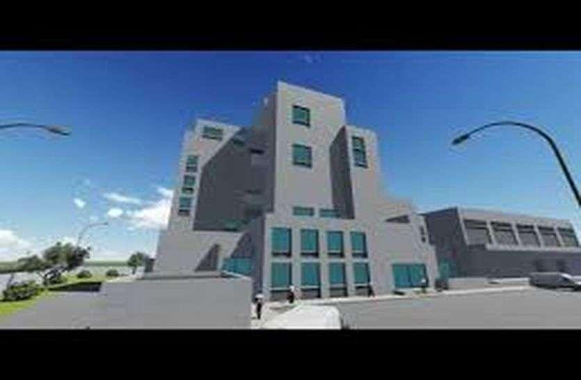 अजमेर डेयरी का नया प्लांट अगले साल मार्च तक होगा पूरा