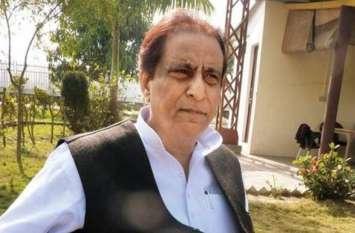 कोतवाली पहुंचे पीड़ित, बोले- आजम खान ने 7 लोगों को तीन दिन से बना रखा है बंधक, जानें पूरा मामला