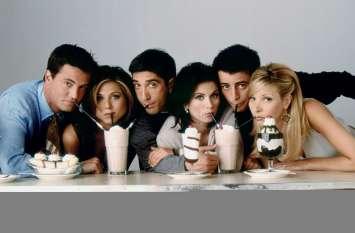 Google ने अनूठे अंदाज में 'Friends' को किया याद