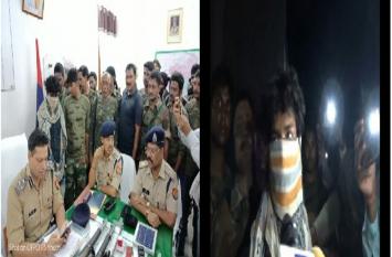 झूठ बोल रही मध्य प्रदेश की पुलिस, बबुली कौल को मैंने मारा : सोहन कौल
