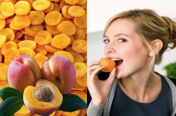 Skin Whitening Food: खुबानी खाएं गाेरी, खूबसूरत और चमकदार त्वचा पाएं