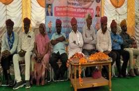 राजस्थान शिक्षक संघ अम्बेडकर : सम्मेलन  के प्रथम दिन छात्रवृत्ति, पदोन्नति में आरक्षण, आरटीइ पर मंथन