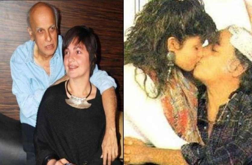 बेटी पूजा भट्ट को लिपलॉक करने के बाद विवादो में फसे महेश भट्ट को मिली थी, जान से मारने की धमकी