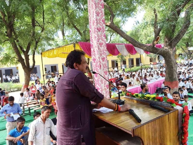 Acharya shriram sharma