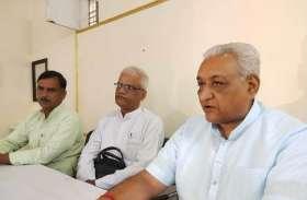 भारत का पर्यावरण शुद्ध रखने के लिए RSS यूपी  के इस शहर में करेगा मंथन