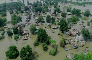 यहां पैदा हुआ था पहला किसान, अब सरदार सरोवर बांध में डूब गया यह गांव
