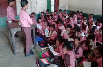 अंग्रेजी माध्यम स्कूलों के लिये हुई शिक्षकों की तैनाती, इन स्कूलों से हटाए जाएंगे हिंदी शिक्षक