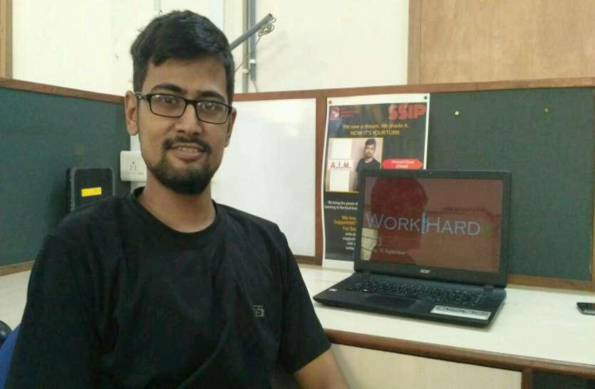 Ahmedabad news: startup अब सोसायटी के किराणा स्टोर वाले के भी बहुरेंगे दिन