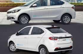 अगले हफ्ते लॉन्च होगा टाटा टिगोर इलेक्ट्रिक का नया वर्जन, देखें वीडियो