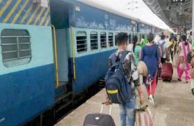 वाराणसी से इलाहाबाद, बलिया, गोरखपुर जाने वाली ये ट्रेनें निरस्त, जानें क्या है वजह