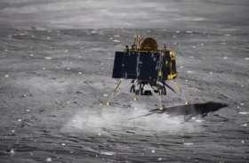 मिशन चंद्रयान-3 की सफलता इसरो का अगला टार्गेट, नए लैंडर की टांगों की मजबूती पर जोर