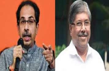 maha election :युति फार्मूले पर भाजपा -शिवसेना में ताल मेल नहीं !