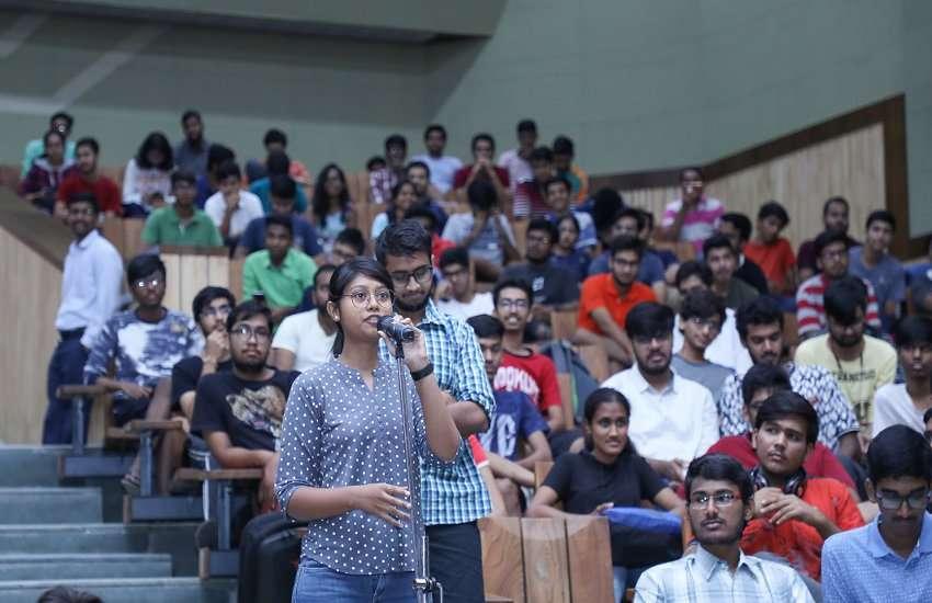Ahmedabad News: पढि़ए आईआईटी गांधीनगर के विद्यार्थियों से क्या बोले न्यूजर्सी के गर्वनर