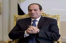 मिस्र: राष्ट्रपति अब्दुल फतह अल-सिसी के खिलाफ सड़कों पर उतरे लोग, 74 गिरफ्तार