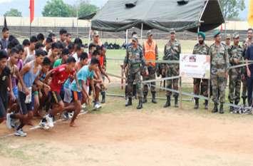 आर्मी रैली भर्ती : जयपुर सहित इन जिलों की रैली भर्ती का आयोजन सीकर में होगा, यहां पढ़ें