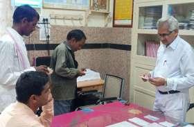 बांदीकुई स्टेशन पर दस साल से सुविधा बंद, फिर भी काटे जा रहे हैं लगेज टिकट