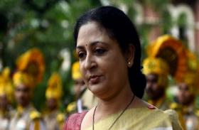 तबादले से नाराज मद्रास हाईकोर्ट की न्यायाधीश ताहिलरमानी का इस्तीफा राष्ट्रपति ने किया स्वीकार
