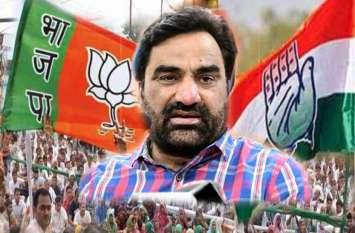 राजस्थान : 2 सीटों पर उप चुनावों की तैयारी, खींवसर सीट पर RLP-BJP के गठबंधन और प्रत्याशी को लेकर आई बड़ी खबर