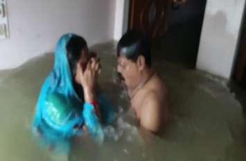 Watch Video: मन 'चंगा' हो न हो पर यहां 'कठौती में गंगा' तो फिर भी है