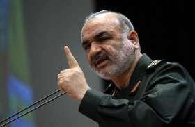 ईरान ने अमरीका को दी खुली चेतावनी, कहा- हम पर हमला करने वाले देश को 'युद्ध का मैदान' बना देंगे