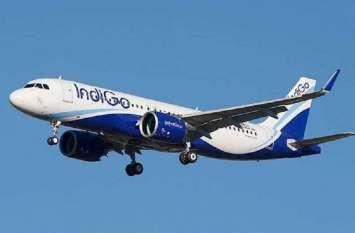 तकनीकी खामियों के कारण दोहा जा रहा विमान चेन्नई लौटा