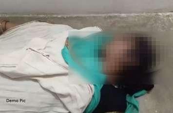 बांसवाड़ा : जंगल में मवेशी चराने गई महिला की आकाशीय बिजली गिरने से दर्दनाक मौत, दो बालिकाएं बाल-बाल बची