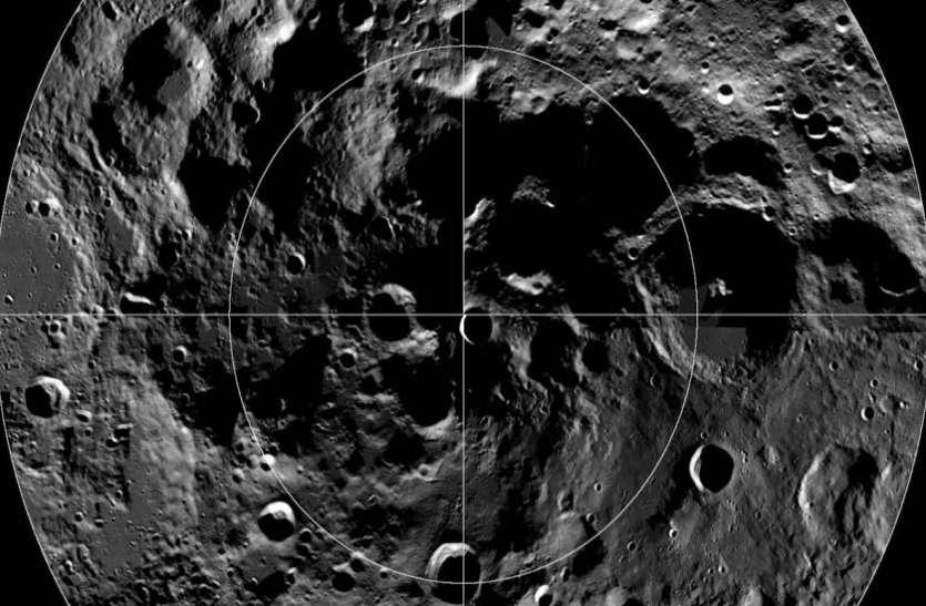 चंद्रयान-2: नासा के LRO ने खींची हैं लैंडर विक्रम की कुछ तस्वीरें, अगले सप्ताह करेगा जारी
