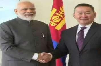 मंगोलिया के राष्ट्रपति आ रहे आगरा, ताजमहल चार घंटे के लिए बंद, नोट करें समय