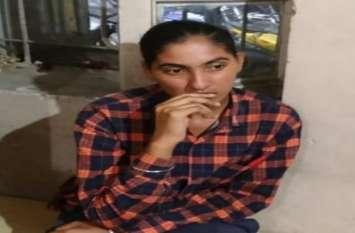 पुलिस लाइन में रह रही थी 'महिला दरोगा', फिर ऐसे पहुंच गई जेल