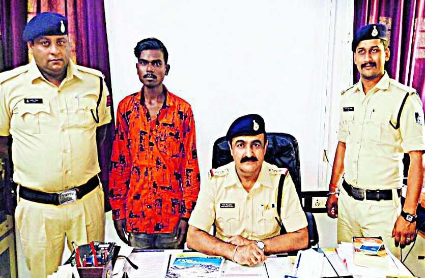 Theft accused arrested : पुलिस के हाथ लगे सोने-चांदी के जेवरात, पढ़ें क्या है माजरा