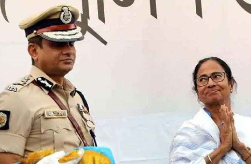 सारधा घोटालाः राजीव कुमार की हत्या का अंदेशा