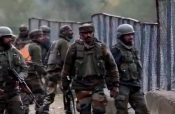 फायरिंग के बाद सीमा पर तनाव, पाकिस्तानी सेना और इंडियन आर्मी आमने-सामने