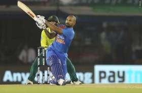 दिल्ली की तरफ से विजय हजारे ट्रॉफी में उतरेंगे शिखर धवन