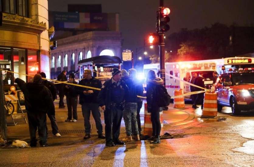 अमरीका: दक्षिणी कैरोलिना स्थित एक बार में गोलीबारी से 2 की मौत, 8 घायल