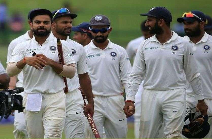 विदेशी दौरे पर टीम इंडिया को अच्छे प्रदर्शन का मिला इनाम, दैनिक भत्ता हुआ दोगुना