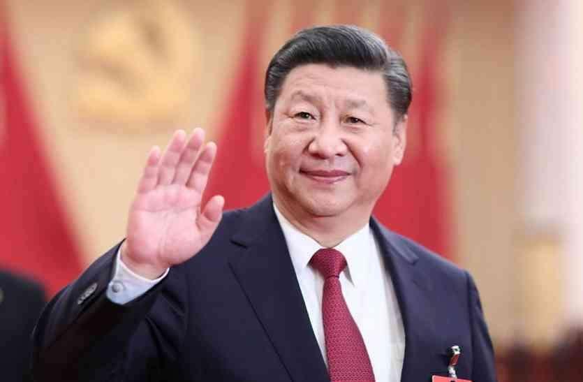 चीन का नया फरमान, पत्रकार पास करें शी जिनपिंग पर टेस्ट