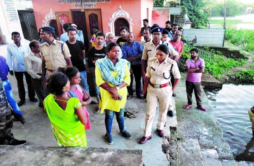 सीसीटीवी फुटेज से मिला सुराग, चांपा से लापता तीनों मासूम बिलासपुर में मिले, परिजनों ने ली राहत की सांस