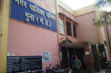 फर्जीवाड़ा: हरिपुर, सकतपुर, माधौपुर के लिए स्वीकृति, काम करा दिए टेकरी पर