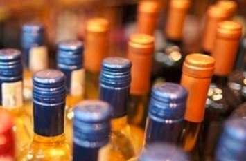 पुलिस ने बरामद की 50 लाख की अवैध शराब