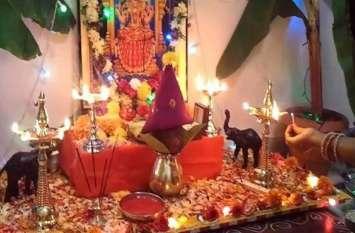 Shardiya Navratri 2019: शारदीय नवरात्रि 29 सितम्बर से शुरू , जानिए कलश स्थापना का शुभ मुहूर्त