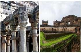 कालिंजर के किले में छिपे हैं ये 10 राज, विष पान के बाद भगवान शिव ने यहीं की थी तपस्या