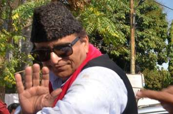 सांसद आजम खान की गिरफ्तारी पर 50 हजार के इनाम की घोषणा