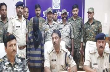 बबुली गैंग का एक और कुख्यात गिरफ़्तार, मध्य प्रदेश पुलिस ने किया एक और दावा