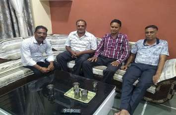 श्री पाश्र्वनाथ सोशल ग्रुप देगा समाज को नई दिशा