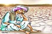 Rajasthan Farmers : किसानों का जयपुर कूच, बुजुर्ग किसान कदम-कदम नाप रहे रास्ता