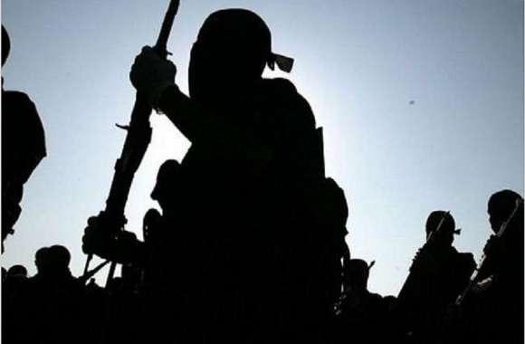 पंजाब में बड़े हमले की फिराक में थे चार आतंकी...हुए गिरफ्तार