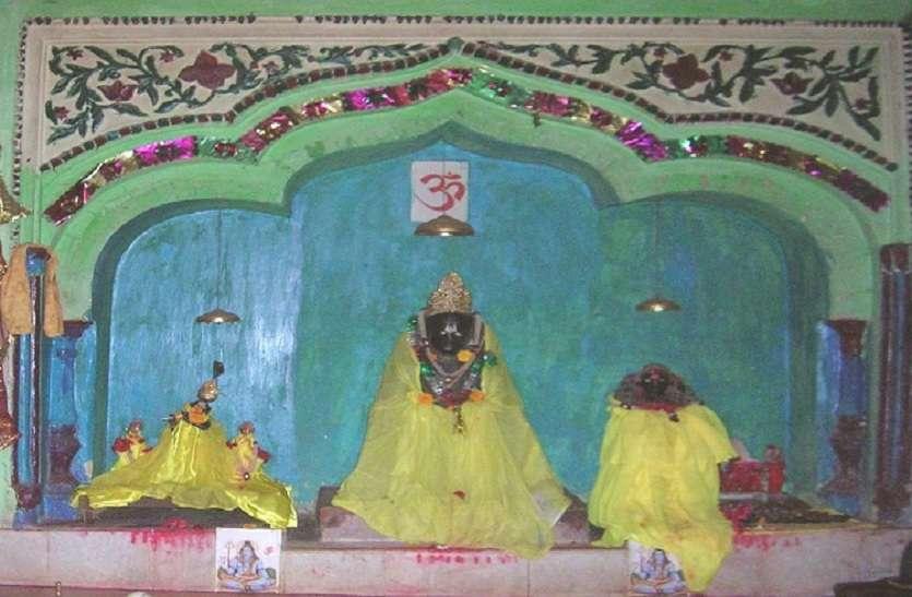 भारत के एक प्रसिद्ध मंदिर की अनोखी परंपरा,जहां आज से शुरू हुआ 16 दिवसीय नवरात्र महोत्सव