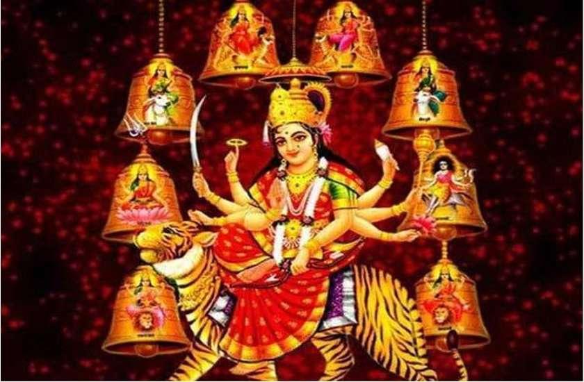 शत्रु हो या कोई बड़ा संकट माँ दुर्गा करेंगी हमेशा रक्षा, नवरात्र में हर रोज करें इस स्तुति का पाठ