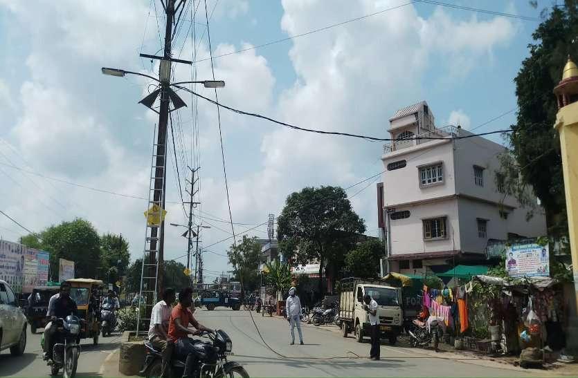 Ratlam : 15 माह, जलाई 75 करोड़ की 'सब्सिडी बिजली'