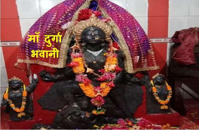 आश्विन नवरात्रि : संतान प्राप्ति सहित अनेक कामनाएं पूरी करेंगे माँ दुर्गा भवानी के यह तांत्रिक मंत्र